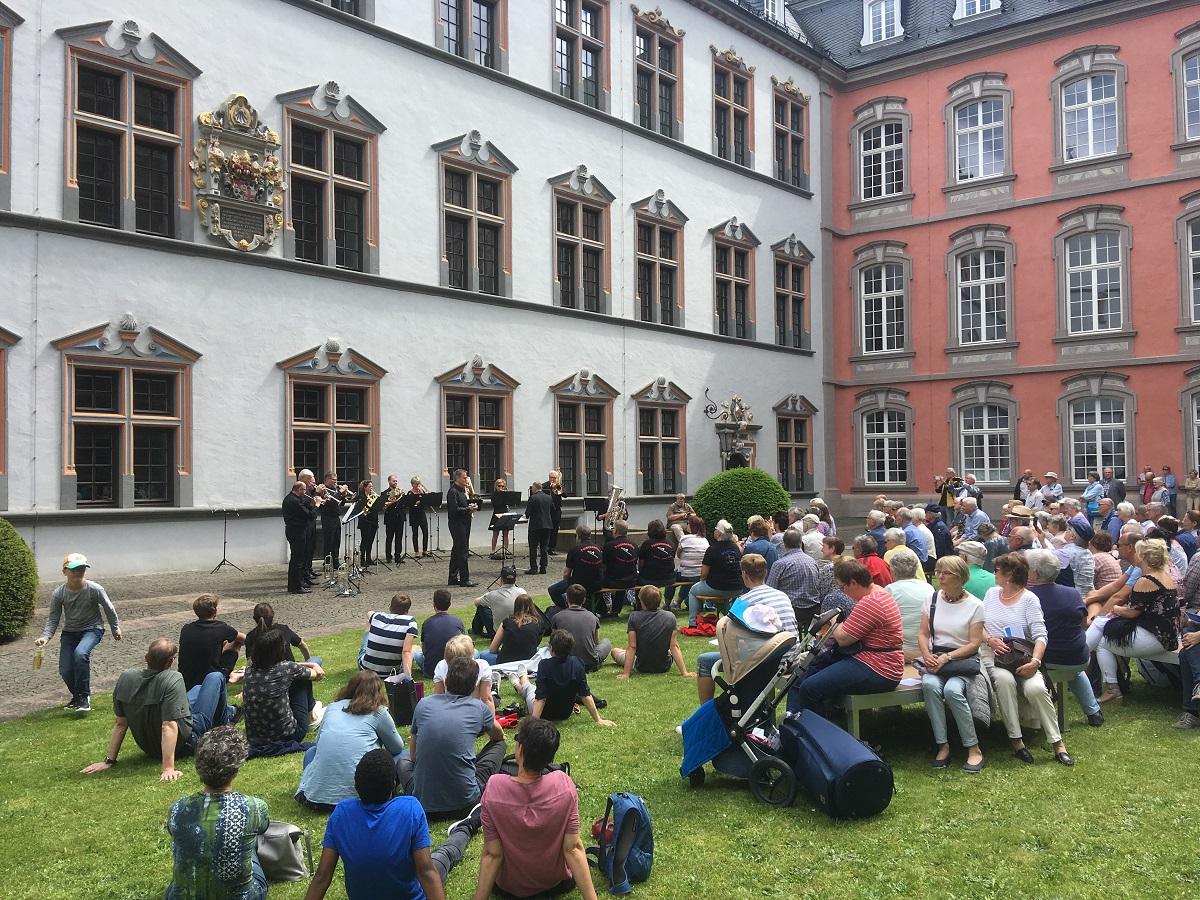 Posaunentag Trier - Konzert Buccinate Palais - 2klein
